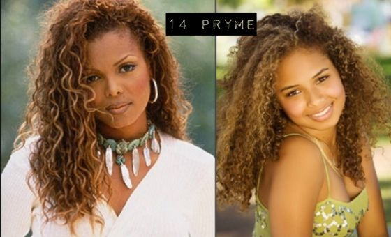 Rebbie Jackson Raised Janet's Daughter - WOW.com - Image Results