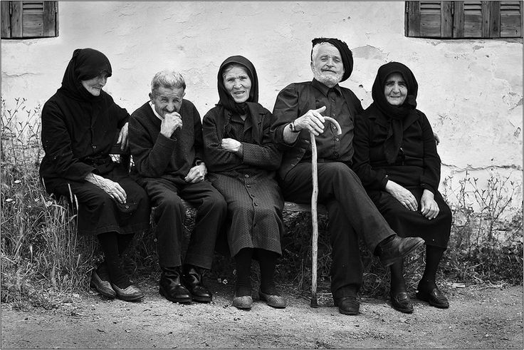 Lasithi people by Sus Bogaerts on 500px