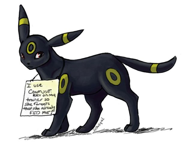 Absol X Umbreon Related Keywords & Suggestions - Absol X Umbreon ...