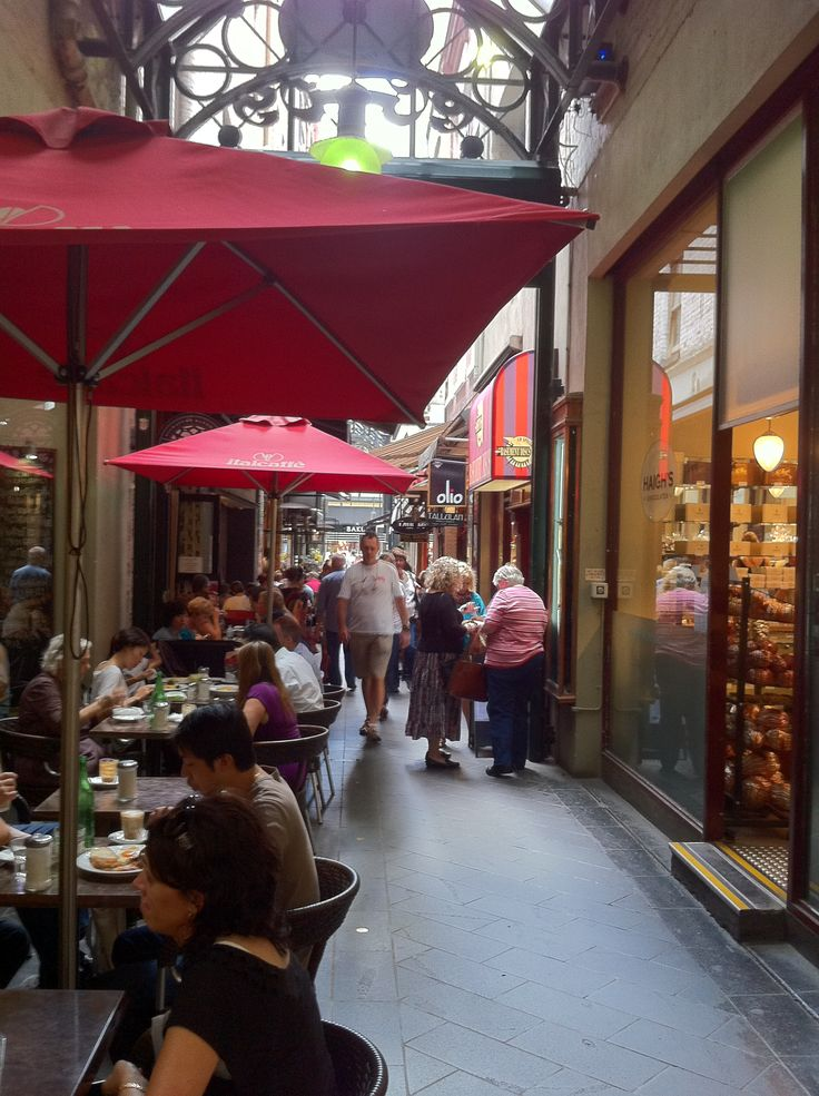 Culture Statement - Melbourne City Cafe Hopping