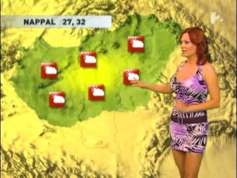 New Weather Theme 2. TV2 - YouTube