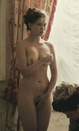 hot french actresses nude