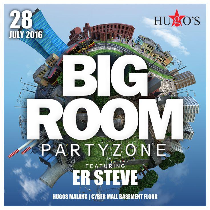 Big Room Steve by andretjan.deviantart.com on @DeviantArt