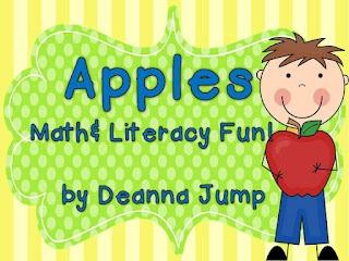 Mrs Jump's class: Apple Unit UPDATES: Apple United, Kindergarten Fall Apples, Schools Ideas, Math Literacy, Apples Fal, Apples Week, Literacy Activities, Apples United, Apples Activities