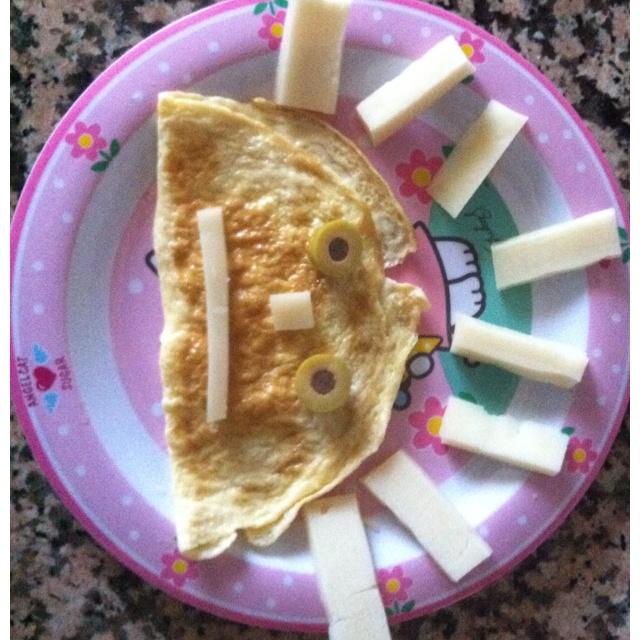 Tortilla! Why not this way?