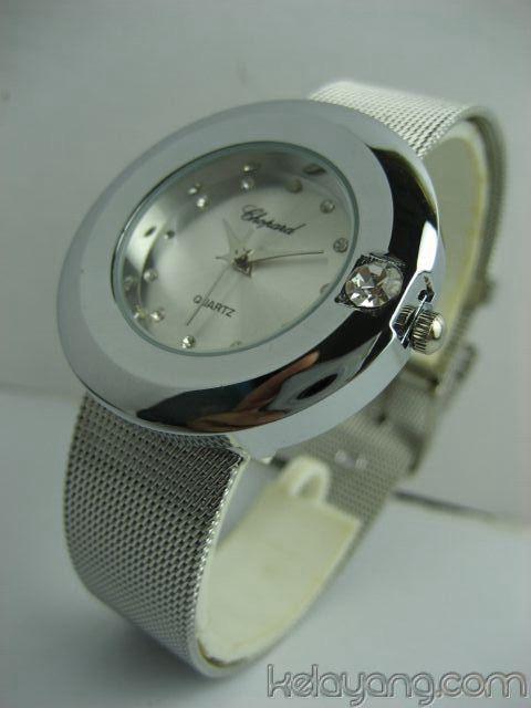 CHNOS0056SR – Chopard NYC One Sands (Silver)