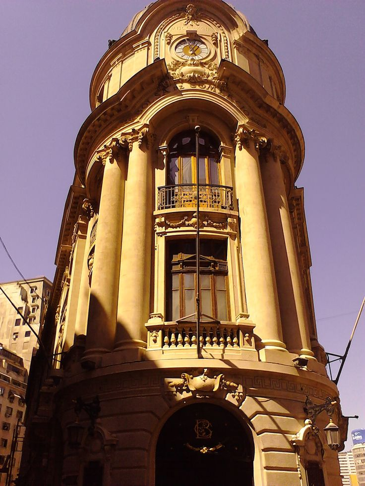 bolsa de comercio www.chileandtravel.net