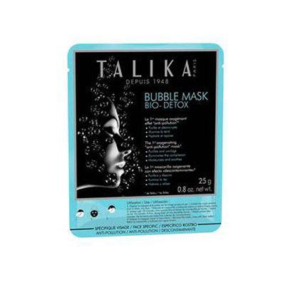 Découvrez le Bubble Mask Bio Detox de Talika et lisez les avis sur Lucette.com !