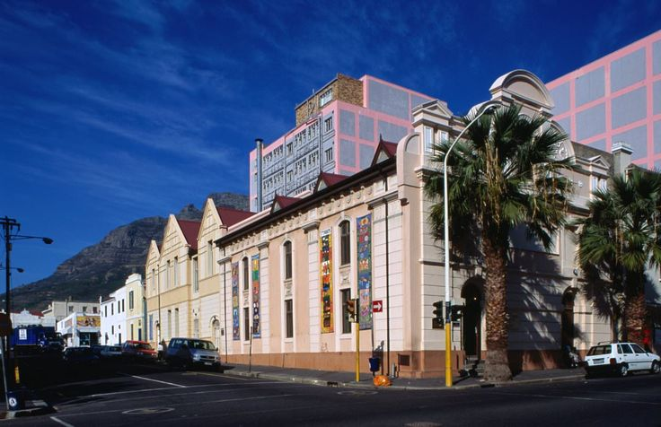 District Six Museum in the Cape Town, South Africa. #ThingsToDo in #CapeTown