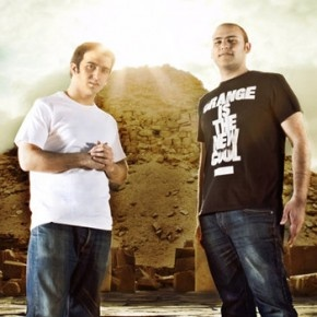 All the latest from Aly and Fila. Music videos, Future Sound of Egypt shows, news  and more