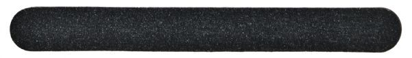 Hive Black Straight 100/180 Grit Durable Nail File For Artificial Nails HBA1700