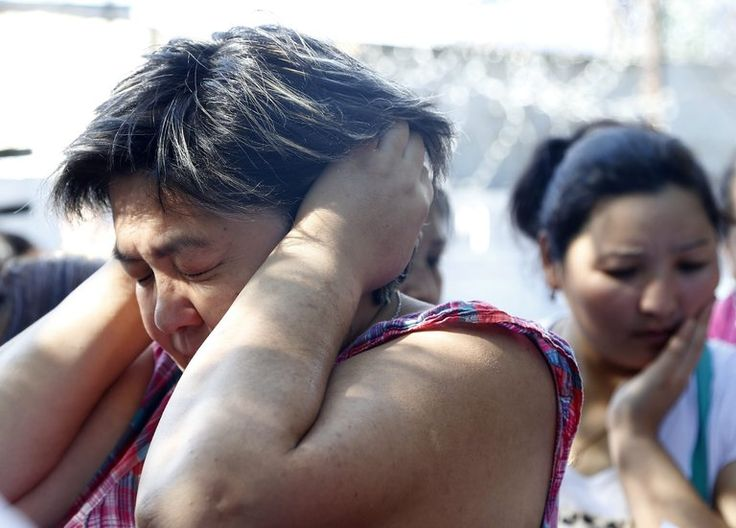 A printing plant warehouse fire in Moscow that killed at least 17 people was triggered by a faulty electrical lamp, officials said. Most of the workers were from Kyrgyzstan, and a Kyrgyz official in Moscow said all of the victims were young women. (New York Times 27 August 2016)