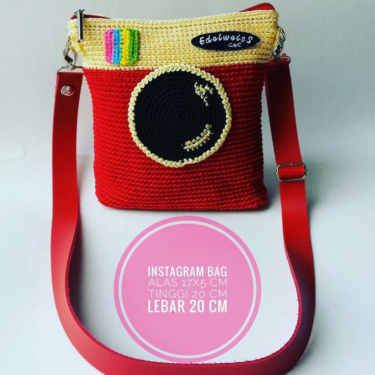 Instagram Bag