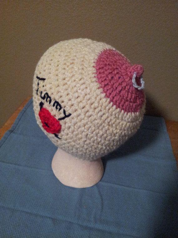 165 Best Crochet Adult Gag Gifts Images On Pinterest Crochet Dolls