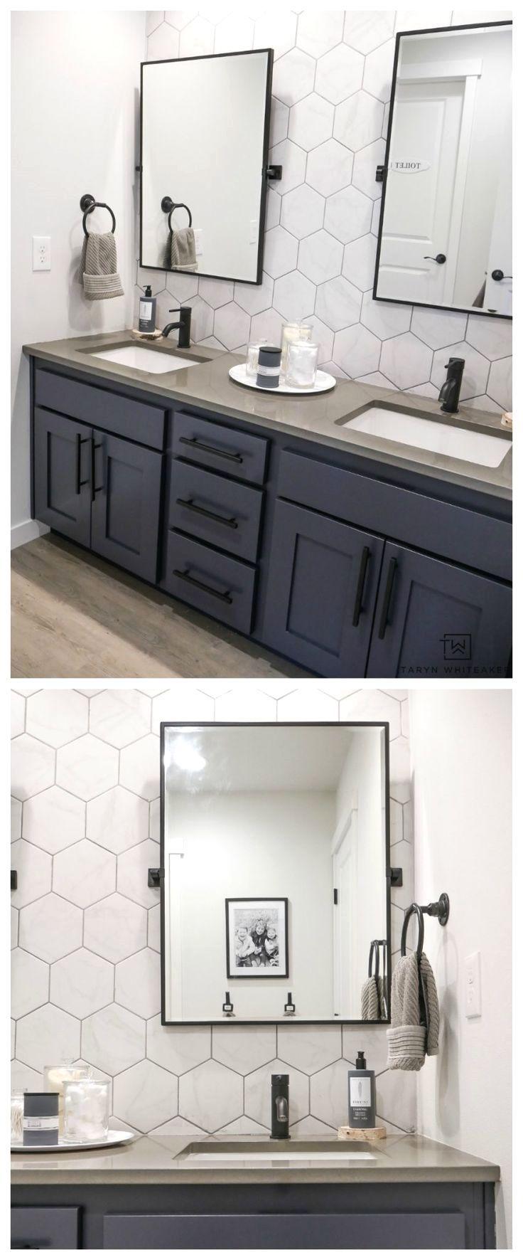 Cabinets Diy Makeover Diy Bathroom Cabinet Makeover In 2020