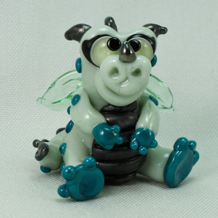 lampwork glass cat beads by laura sparling available as loose beads charms and necklaces