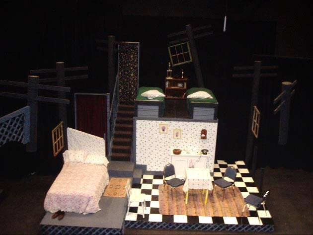 best set style mood lighting for death of a sman  ontheroad29 staging the play death of a sman