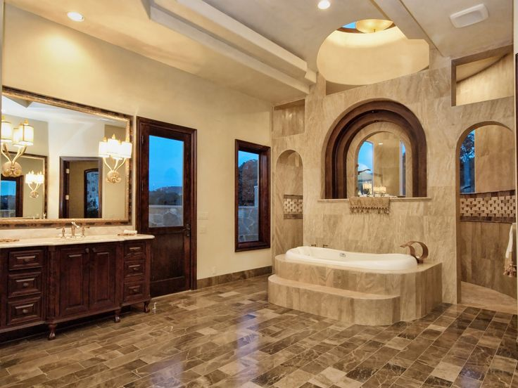 17 best images about beautiful bathrooms on pinterest for Custom master bathroom designs