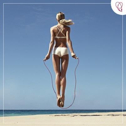 20 minut dziennie przez 4 tygodnie, to wszystko, czego potrzeba, aby Twoje ciało stało się piękne i jędrne.