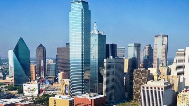 Finding an apartment in a Dallas neighborhood that's filled with young adults is a breeze. You just need to know where to look–and that's where we come in. #Dallas #Texas