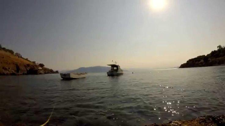 Aegina: Simple Life