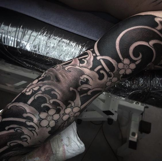 See this Instagram photo by @japanese.ink • 2,238 likes
