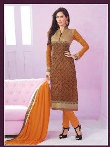 Buy Indian Salwar kameez online. We have Huge collection of Designer salwar kameez, wedding salwar kameez, bridal salwar kameez and churidar. We provide cash on delivery, free shipping in India and international shipping.  http://www.high5store.com/salwar-kameez
