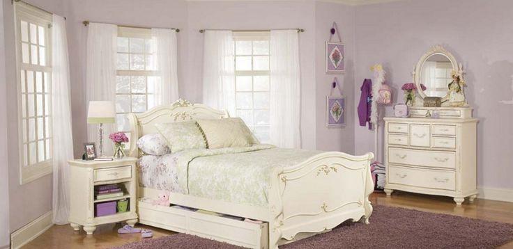 Διακόσμηση δωματίου Vintage ! Διαχρονικό στυλ.