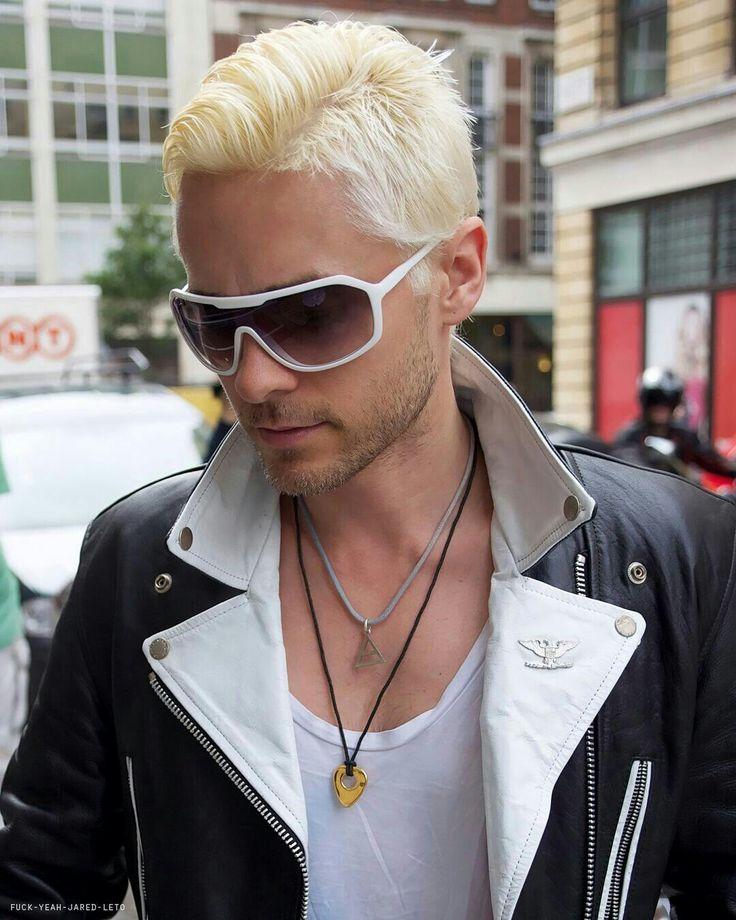 Jesus! Make me crazy hny :)) (Jared leto)