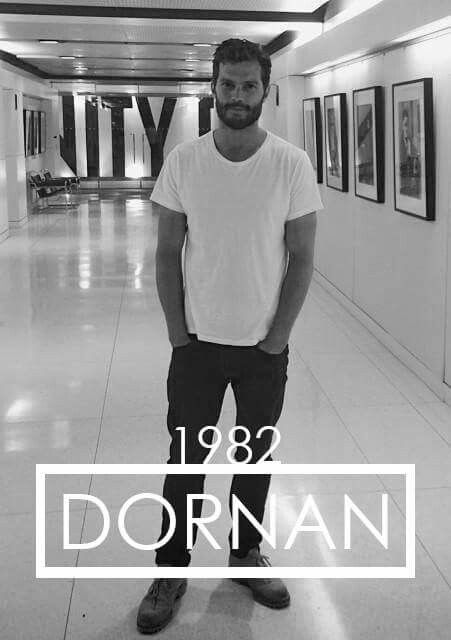 A very good year for Dornan. He was voted the sexiest men by GLAMOUR. http://the50shadesofgreypdf.org/  OMGG
