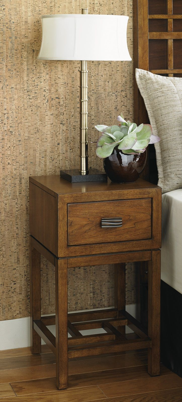 17 best ideas about contemporary bedside tables on for Modern nightstand ideas