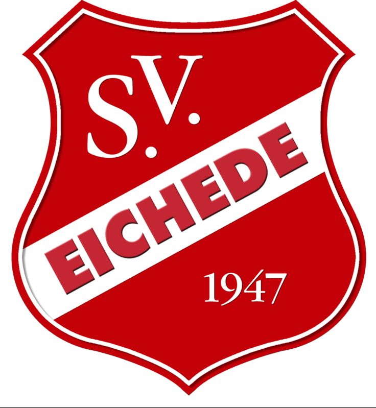 1947, SV Eichede (Germany) #SVEichede #Germany (L16993)
