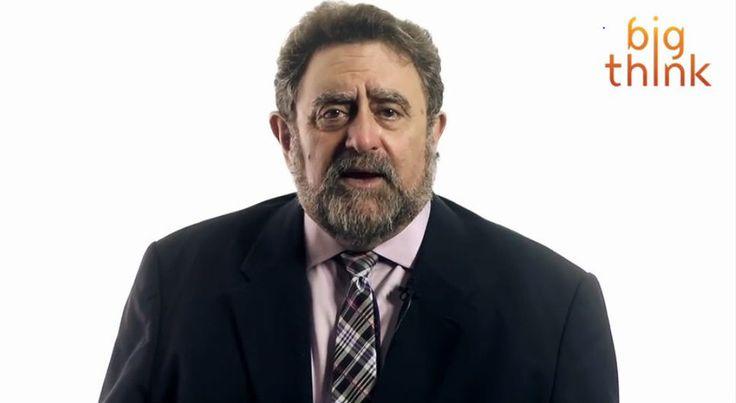 A Neurobiologist on Understanding Psychopaths - JAMES FALLON