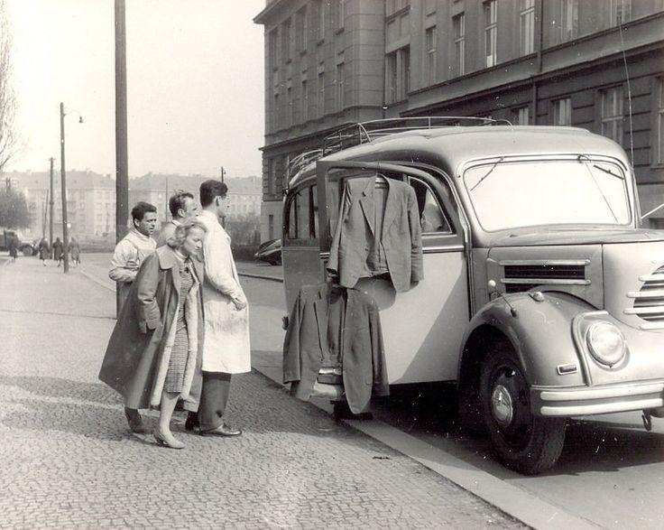 https://flic.kr/p/BtpVWG | Robur Garant 30 K Omnibus (3/1959) | ND-22-72