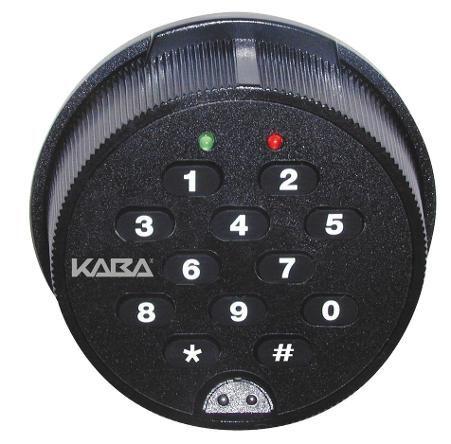Kaba 552 Locks