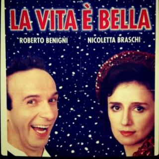 La vita e bella - italia