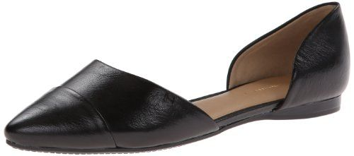 Tommy Hilfiger Womens Naree3 Black Nappa Lea 55 M * For more information, visit image link. Note:It is Affiliate Link to Amazon.
