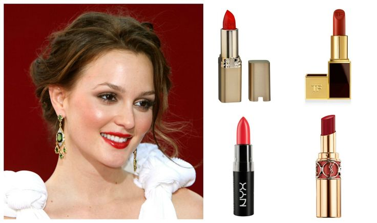 Ready for a red invasion? Get the right rouge-a-levre! http://junglam.com/beauty/come-abbinare-il-rossetto-rosso-dallincarnato-alloutfit-per-un-look-perfetto/