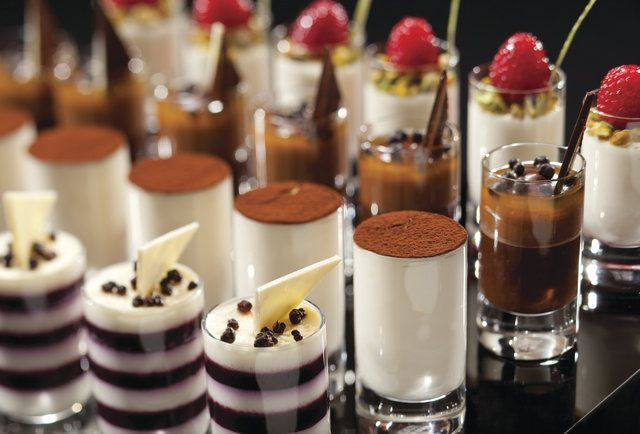 10 things you don't know about Las Vegas buffets  So many buffets, so little time!!!