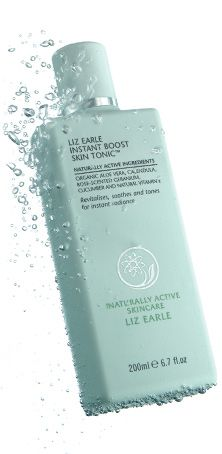 Liz Earle Instant Boost Skin Tonic £13.25 or 3 for £36.75