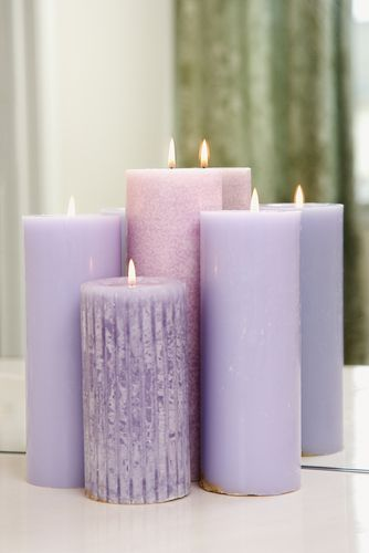 What is a memory burn in candle making?  Why does it matter?  Answers here....