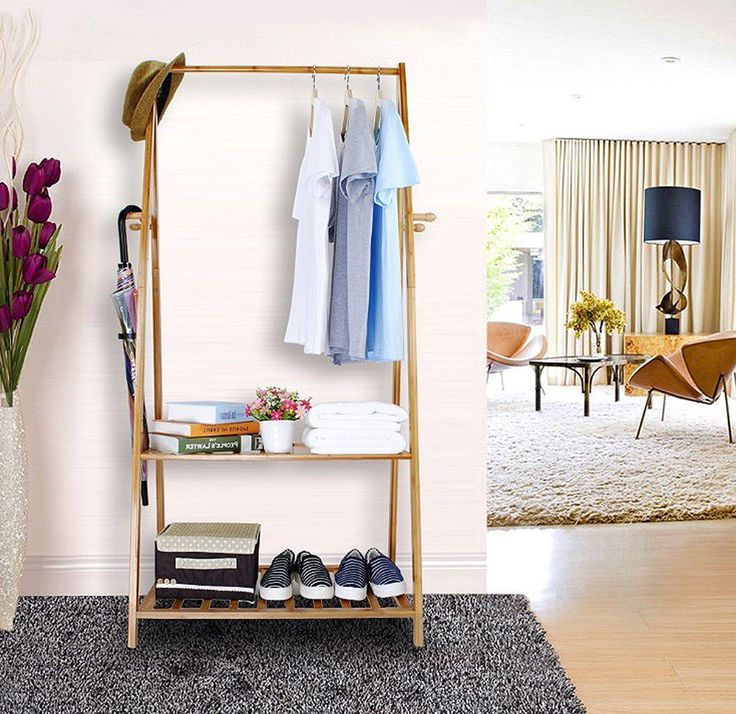 1000 Ideas About Clothes Rail On Pinterest Clothing