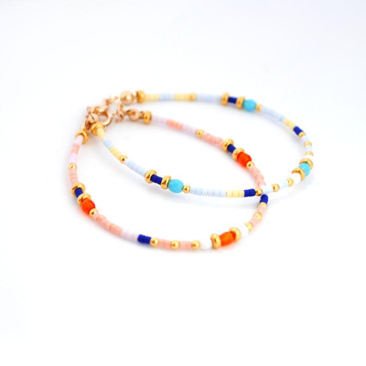 Les bijoux Eisthé