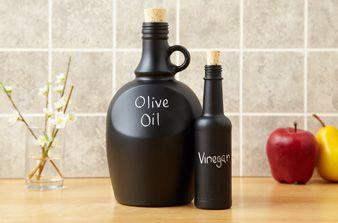Reuse Glass Bottles
