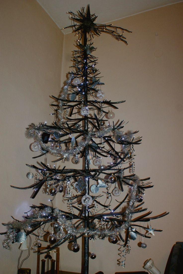 Náš vánoční stromek