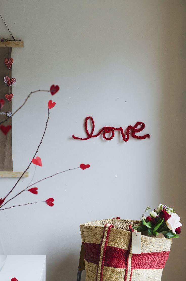 Valentines Decorations | wilowday