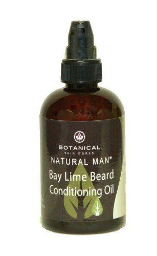 Botanical Skin Works Bay Lime Beard Conditioning Oil 4 Oz MenS Body Care by Botanical Skin Works, http://www.amazon.com/dp/B0062K33CE/ref=cm_sw_r_pi_dp_Y7hPrb1C84BWR
