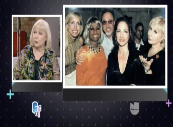 Cristina Saralegui Envía Mensaje A Todas Las Mujeres Latinas