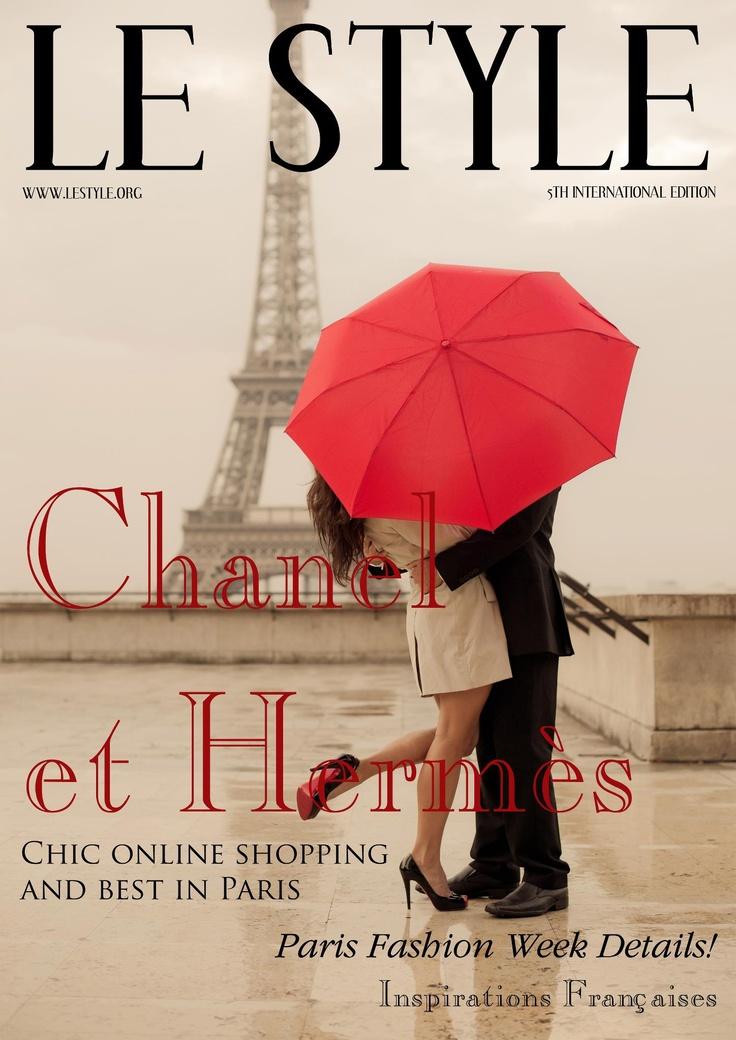 Le Style Magazine Edition No 5