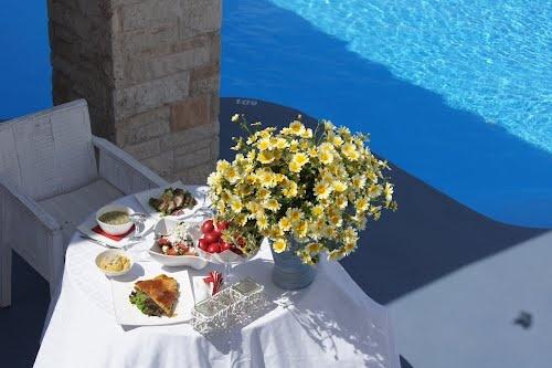 Santorini Easter @ Astarte Suites Hotel
